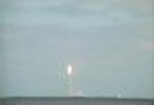 Video of New Horizons launch January 19, 2006